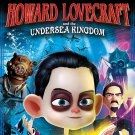 Howard Lovecraft And The Undersea Kingdom (Bluray/DVD Combo) [Blu-ray] (DVD) dv003