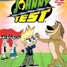 Johnny Test - Super Smarty Pants (DVD) dv003