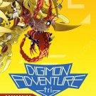 Digimon Adventure Tri.: Confession (DVD) dv003