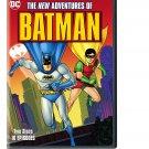 New Adventures of Batman, The (Repackaged/DVD) (DVD) dv003