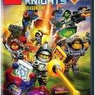LEGO: Nexo Knights: The Complete First Season (DVD) dv003
