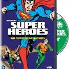 DC Super Heroes: The Filmation Adventures Vol. 2 (DVD) dv003