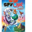Tom and Jerry: Spy Quest (DVD) dv003