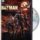 Batman: Bad Blood (DVD) dv003