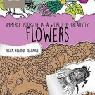 IMMERSE YOURSELF IN A WORLD OF CREATIVITY FLOWERS