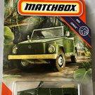 Matchbox '74 Volkswagen Type 181