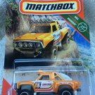 Matchbox Sonora Shredder