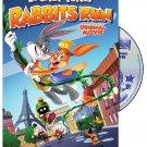 Looney Tunes: Rabbits Run (DVD) dv004