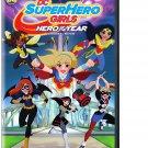 DC Super Hero Girls: Hero of the Year (DVD) dv004