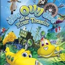 Dive Olly Dive and the Pirate Treasure (DVD) dv004