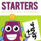 First Grade - Morning Starters Educational Workbooks -v4