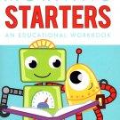 Second Grade - Morning Starters Educational Workbooks - v4