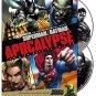 Cartoon collection - Superman DVD  - (SET of 2)