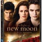 The Twilight Saga New Moon 2 Disc Special Edition (DVD) dv004