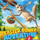 Easter Bunny Adventure (DVD) dv004