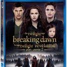 The Twilight Saga: Breaking Dawn: Part 2 [Blu-Ray]  (DVD) dv004