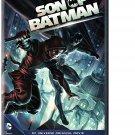 Son of Batman (DVD) dv004