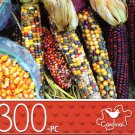 Colorful Corn - 300 Piece Jigsaw Puzzle