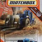 Matchbox Load Lifter Blue