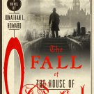 The Fall of the House of Cabal: A Novel (Johannes Cabal Novels)
