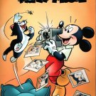 Disney Mickey Mouse Comics Book - Issue 1