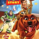 Disney Toy Story - Master Woody - Comics Book - Issue 1