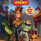 Disney Toy Story - A Scary Night - Comics Book - Issue 2