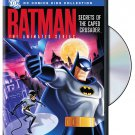 Batman: The Animated Series - Secrets of the Caped Crusader (Repackage) (DVD)