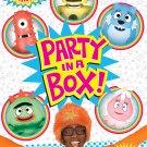 Yo Gabba Gabba!: Party in a Box  (DVD)
