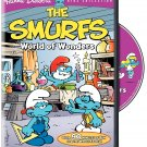 The Smurfs: Season Two, Vol. 3 - World of Wonders (Hanna-Barbera Kids Collection) (DVD)