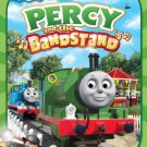 Tho-percy & Bandstand (DVD) dv005
