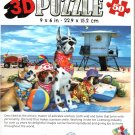 Stay Cool - Super 3D 50 Pieces Jigsaw Puzzle