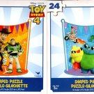 Toy Story 4 - 24 Pieces Jigsaw Puzzle (Set of 2) - v7