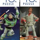 Toy Story 4 - 48 Pieces Jigsaw Puzzle (Set of 2) - v8