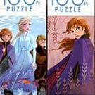 Disney Frozen 2 - 100 Pieces Jigsaw Puzzle (Set of 2)