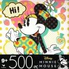 Disney Minnie Mouse - 500 Piece Jigsaw Puzzle