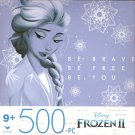 Disney Frozen 2 - 500 Piece Jigsaw Puzzle