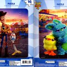 Toy Story 4 - 16 Pieces Jigsaw Puzzle (set of 2)