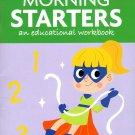 Kindergarten - Morning Starters Educational Workbooks - v2