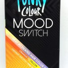 Punky Colour Orange To Yellow Mood Switch Heat Activated Hair Color Change
