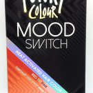 Punky Colour Red To Pink Mood Switch Heat Activated Hair Color Change