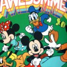 Disney Mickey Mouse - 48 Piece Jigsaw Puzzle - v1