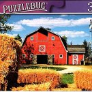 Traditional American Farm - 300 Pieces Jigsaw Puzzle