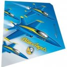X-Kites SkyDiamond Blue Angels 23 Inch Poly Diamond Kite