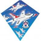 Sky Diamond Thunderbirds 23 Kite by XKites
