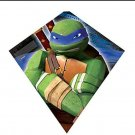 "X-kites Teenage Mutant Ninja Turtles 23"" Skydiamond Kite -Donatello"