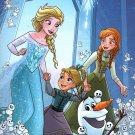 Disney Frozen - Comics Book - Issue 3