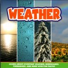 Weather - Children's Soft Cover Fun Facts Book