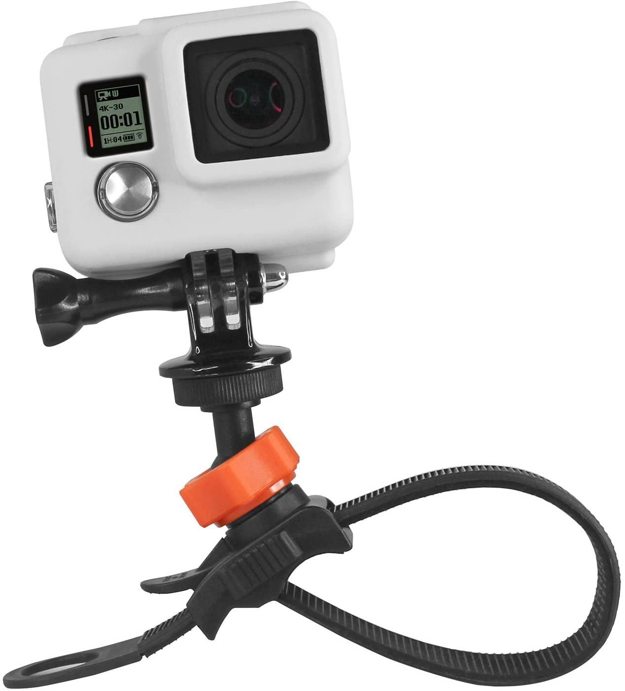 XSories XStrap, Releasable Zip-Tie Compact Camera