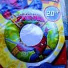 Spider-man 20'' Inflatable Swim Ring